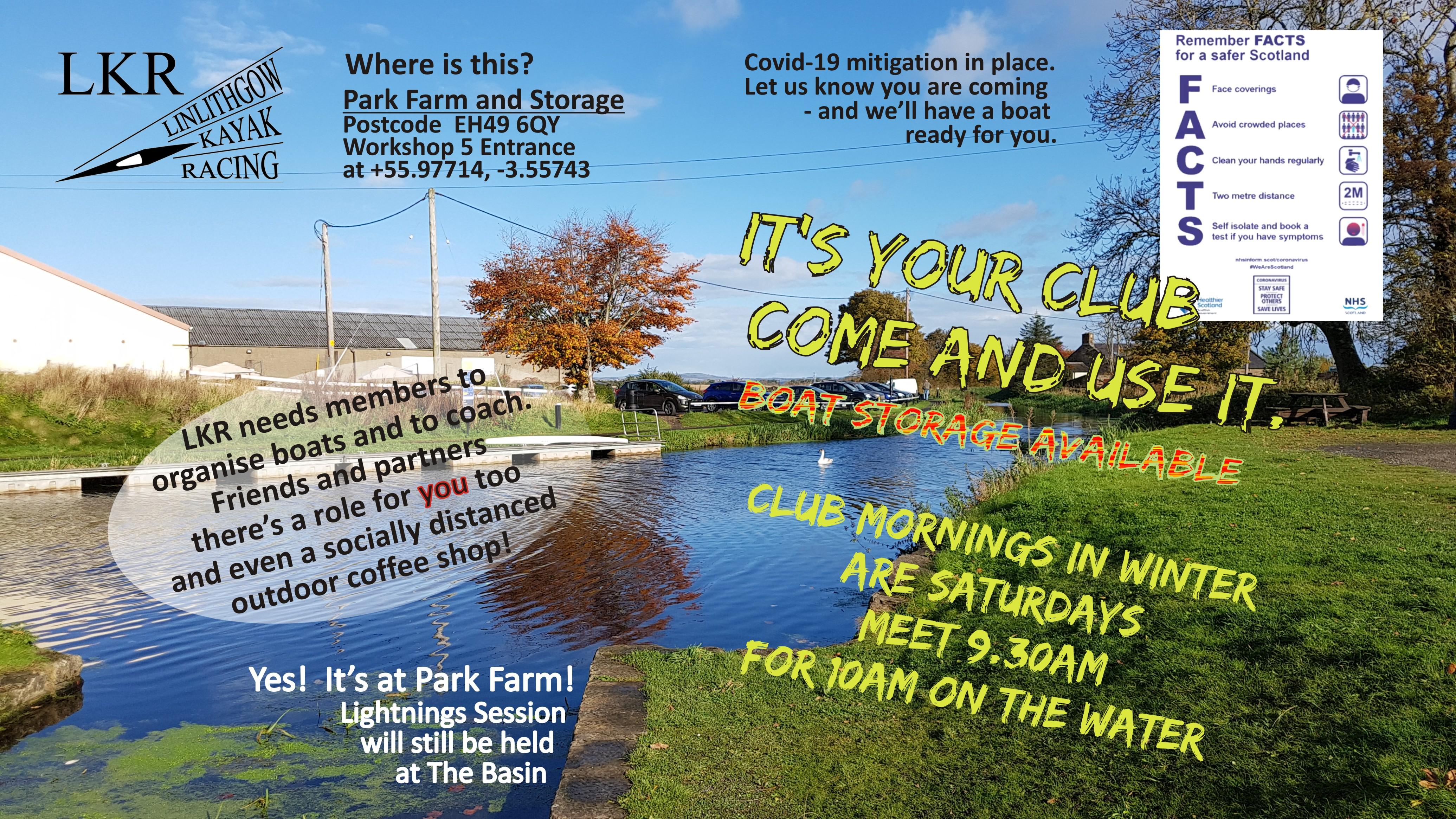 Park Farm Move 01
